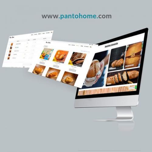 Pan To Home